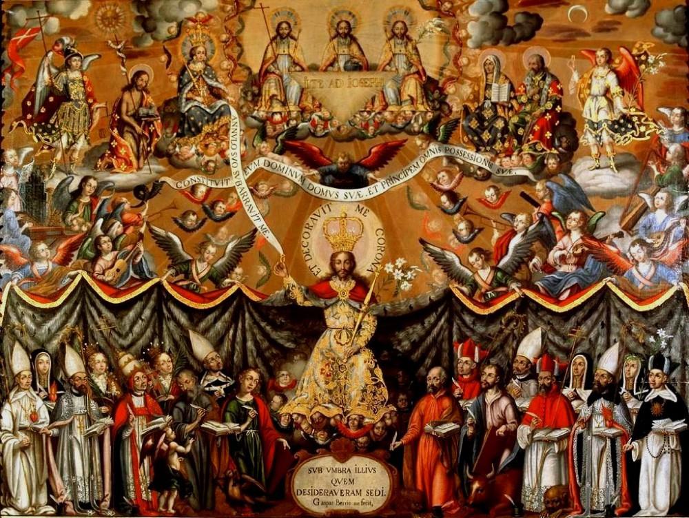 Pela Fé Católica