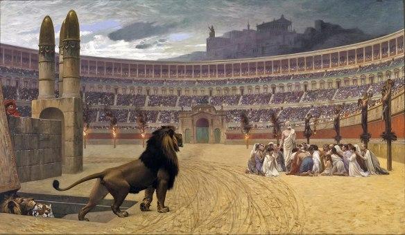 1024px-Jean-Léon_Gérôme_-_The_Christian_Martyrs'_Last_Prayer_-_Walters_37113